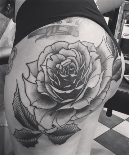 rose-tattoo