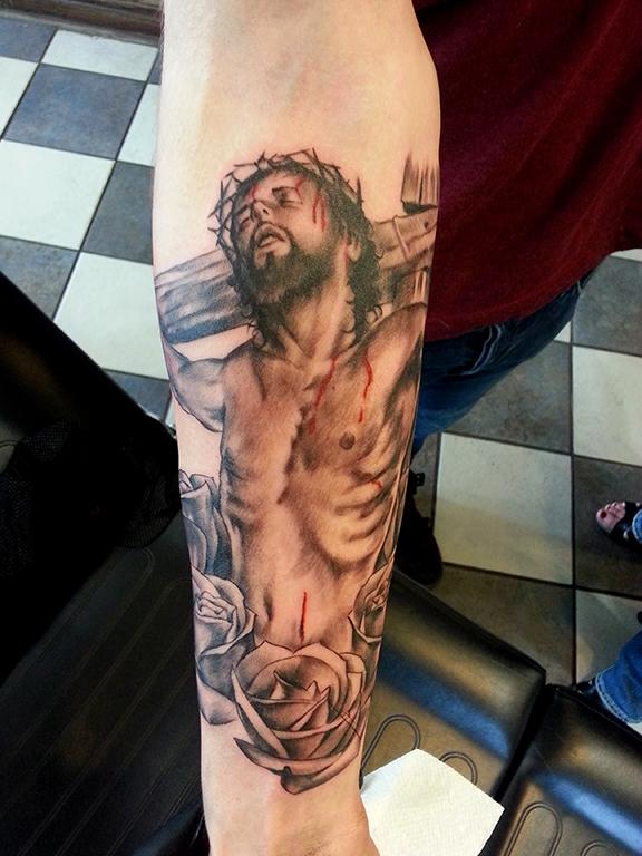 Nic Skrade - Uptown Tattoo Minneapolis - Best Tattoo in the Twin Cities